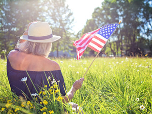 Keep PTSD In Mind As You Plan Workplace Festivities This 4th of July