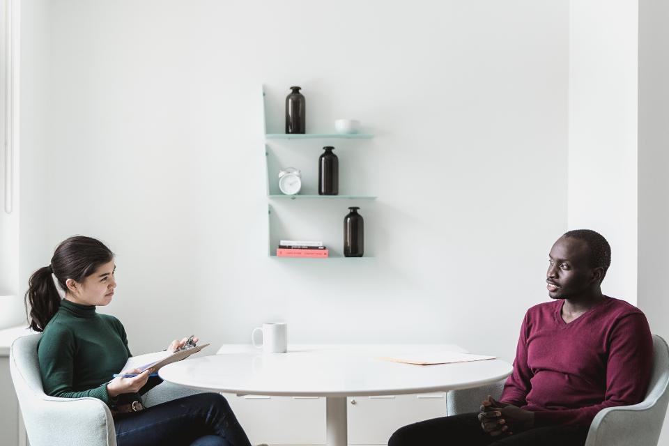 Onsite therapy, mental health at work, employee benefits