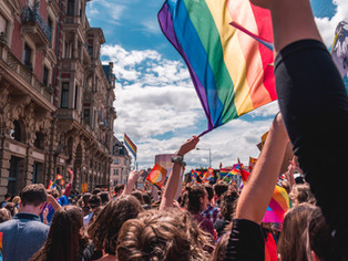 Workplace Mental Health Resources For LGBTQIA+ Professionals