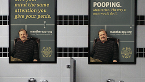 Rebranding Men's Mental Health: The Trojan Horse, A Bathroom Poster And Embracing The 'Ands'