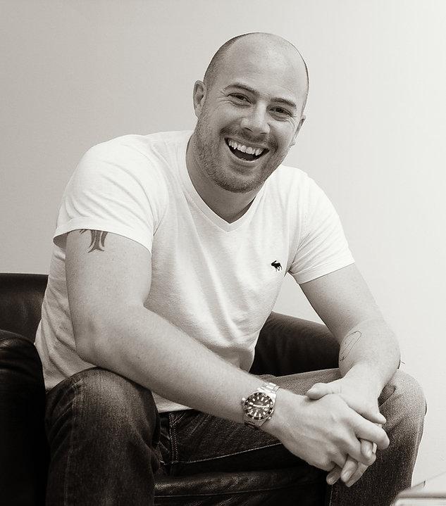 Scott Johnson Photography Trainer
