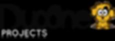 Logo 03  negro con perrito con project-0