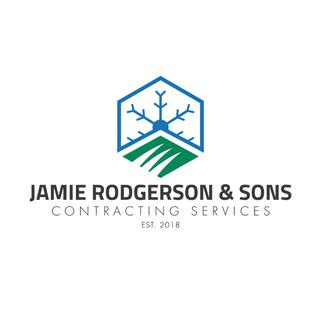 Jamie Rodgerson & Sons Logo Design