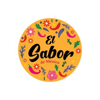 El Sabor Logo Design