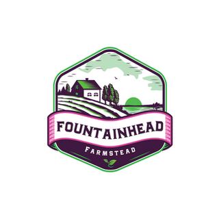 Fountainhead Farmstead Logo Design