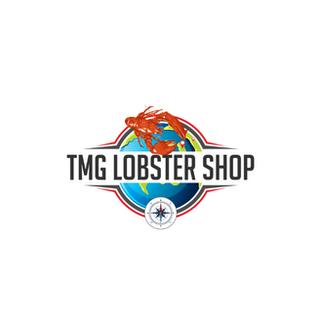 TMG Lobster Shop Logo Design