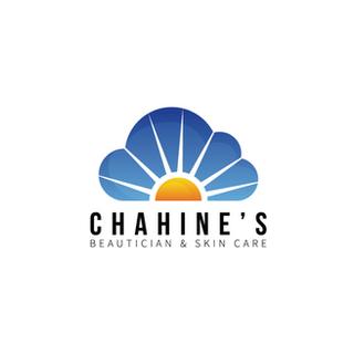 Chahine's Logo Design
