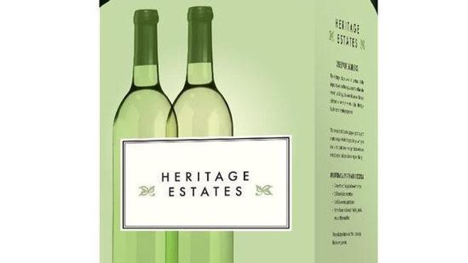 Heritage Estate Wine Kits