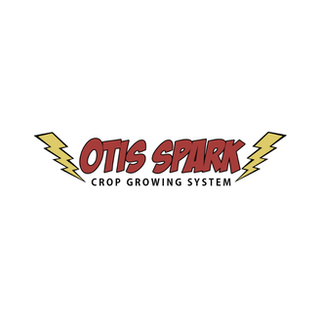 Otis Spark Logo Design