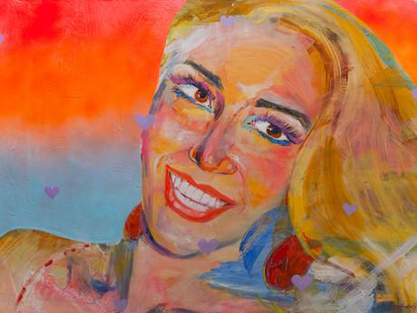 Портрет весёлой девчонки 79х119.jpg