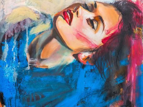 Blue blues girl 2 60x50 August 2017_.jpg
