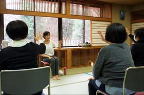 【レポート】出張レッスン(新宿区のシニア向け施設さま)