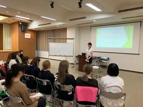 【レポート】石川県理美容専門学校さま