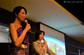 【レポート】Sabaai Sabaai Thailand Ladies Party(FMノースウェーブさま)