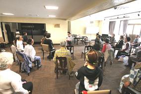 【お知らせ】日本一の温泉「万座温泉・日進館」でイスルーシズヨガ
