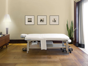 Why Choose Osteopathy?
