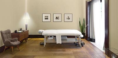 Sala trattamento