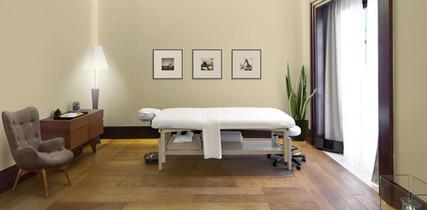 Massage Center - Sheets, Towels etc