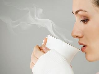 5 Chás poderosos para a saúde