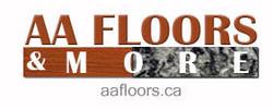 AA FLOORS & MORE