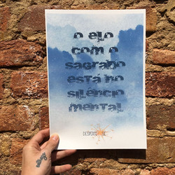 print-elo-conversadores_urbanos-desperte-se-quadro-decoração-autoconhecimento