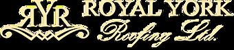 Royal York Roofing Ltd.