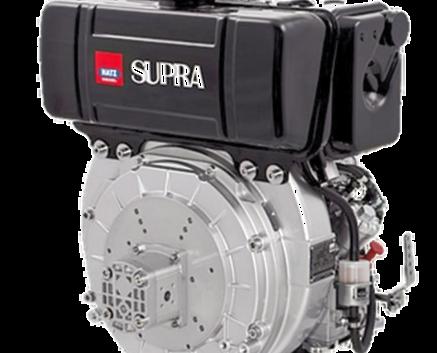 Hatz Supra Diesel