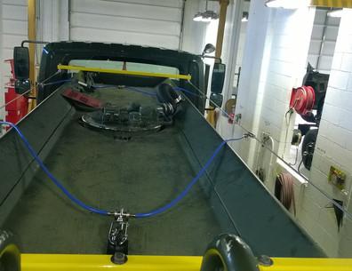 edgeARMOR Tanker Bracket Kit