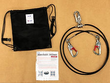 edgeARMOR Rapid Restraint Lanyard R140 Kit