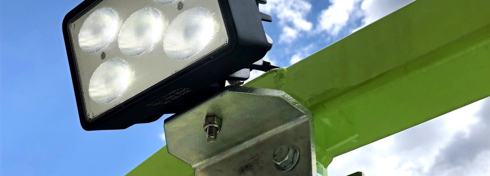 LED Rectangular