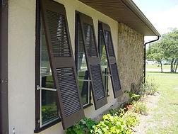 custom shutters corpus christi