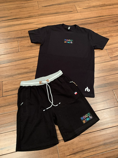 Rocc Bottom ColorWAV Short Set