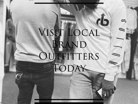 New Apparel and Store
