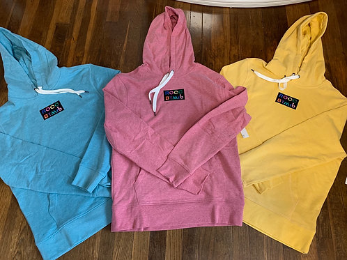 Rocc Bottom ColorWAV Hoodie