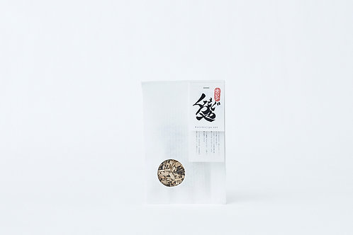 くろもじ茶30g  Dress up Package