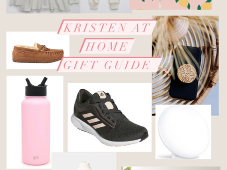 Gift Guide for Her - What's on My Wishlist and Some of my Favorites!