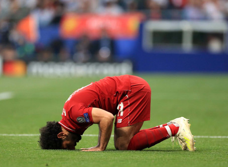 Mohamed Salah: The Face of Islam in the World of Football