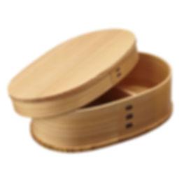 Magewappa bento box