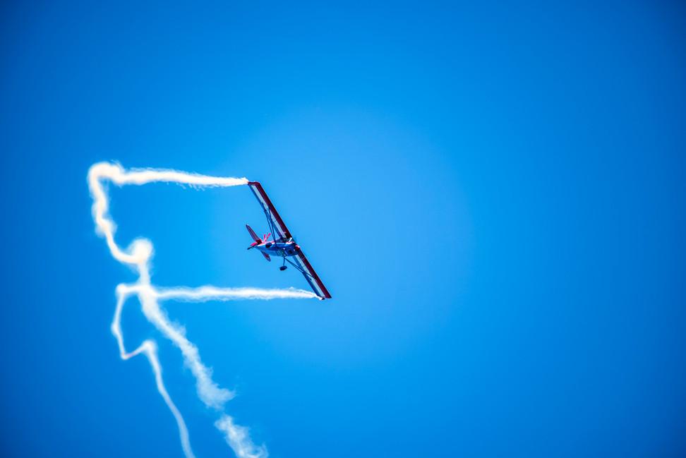 John Black: Ford Lauderdale Air Show