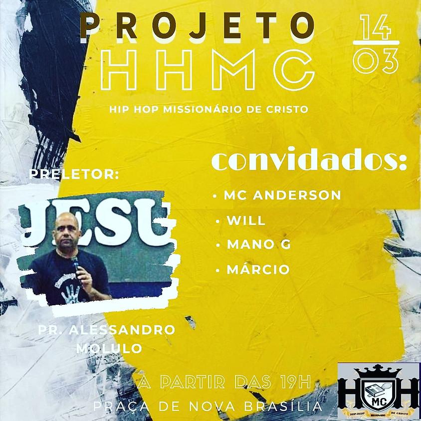 HHMC em Nova Brasília, Cariacica