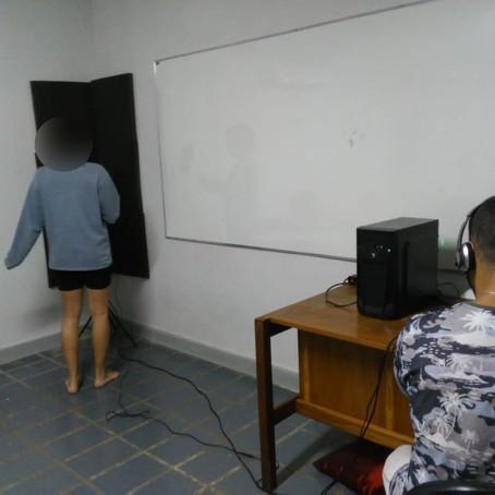 Projeto Rei das Ruas: adolescentes da UFI gravam música em oficina