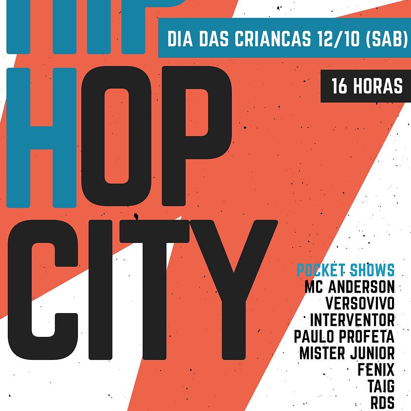 Hip Hop City - Tabuazeiro/Vitória