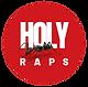 Logo Holy Raps Circular cortada.png