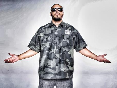 Grandes nomes do rap nacional nas lives do Holy Raps
