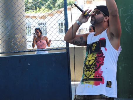 Artistas do Holy Raps selecionados para mostra de audiovisual