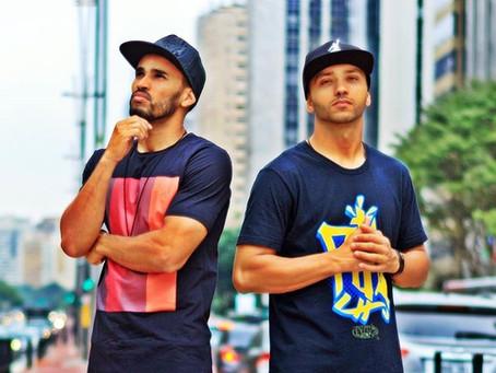 """""""O Rap não é viagem"""" é o novo clipe do Face da Luz"""
