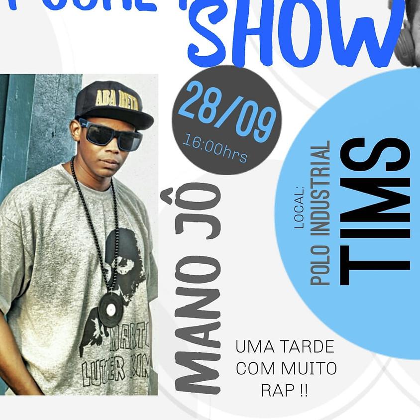 Pocket Show Mano Jô
