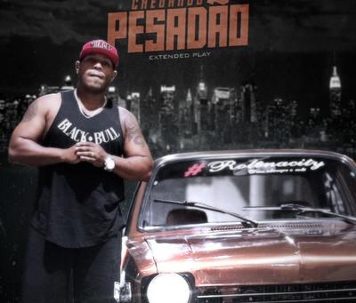 MC Anderson lança o EP Chegando Pesadão