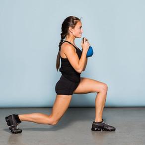 My Top Ten Strengthening Exercises For Runners.
