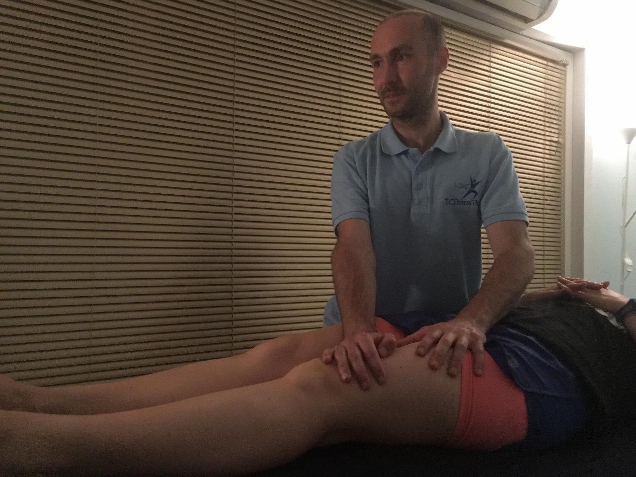 Sports Massage / Routine Treatment x1